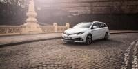 www.moj-samochod.pl - Artykuďż˝ - Już 15 000 kierowców wybrało model Toyota Auris w wersji hybrydowej