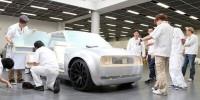 www.moj-samochod.pl - Artykuł - Honda Urban EV Concept z tytułem Best Concept Car
