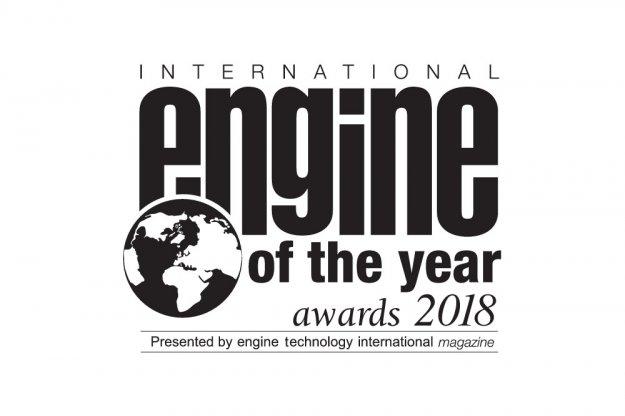 Najlepsze silniki roku 2018 wybrane