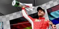www.moj-samochod.pl - Artykuďż˝ - Vettel odzyskuje prowadzenie w klasyfikacji generalnej