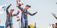 www.moj-samochod.pl - Artykuďż˝ - WRC Sardynii Thierry Neuville idzie po pierwsze mistrzostwo