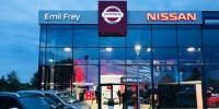 www.moj-samochod.pl - Artykuł - Nissan z kolejnym punktem sprzedaży w Polsce