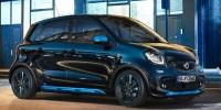 www.moj-samochod.pl - Artykuł - Smart startuje z kampanią reklamową Be First.Drive electric.