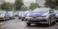 www.moj-samochod.pl - Artykuďż˝ - Toyota Auris TS z napędem hybrydowym dla Policji