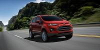 www.moj-samochod.pl - Artykuďż˝ - Globalna ofensywa Forda w segmencie B