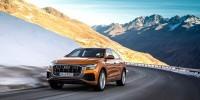 www.moj-samochod.pl - Artykuďż˝ - Dwie nowe jednostki V6 dla Audi Q8