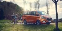 www.moj-samochod.pl - Artykuďż˝ - Bardziej ekonomiczny Ford Tourneo Custom