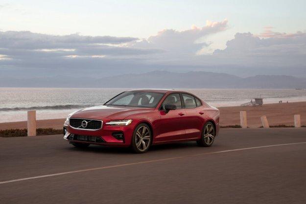 Volvo wprowadzi limit prędkości do swoich modeli