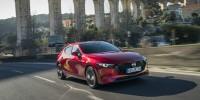 www.moj-samochod.pl - Artykuďż˝ - Nowa Mazda 3 z nagrodą Red Dot
