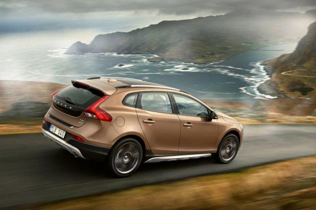 Uterenowiony Volvo V40 za niecałe 100 000 zł