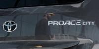 www.moj-samochod.pl - Artykuďż˝ - Toyota prezentuje nową wersję modelu PROACE