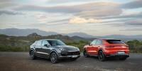 www.moj-samochod.pl - Artykuďż˝ - Porsche Cayenne Coupe już w maju w salonach