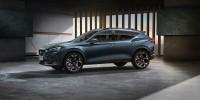 www.moj-samochod.pl - Artykuďż˝ - CUPRA zapowiada kolejne modele