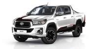 www.moj-samochod.pl - Artykuďż˝ - Toyota Hilux w nowej limitowanej wersji DAKAR 2019