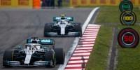 www.moj-samochod.pl - Artykuďż˝ - Hamilton wygrywa jubileuszowy 1000 wyścig F1
