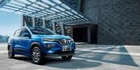 www.moj-samochod.pl - Artykuďż˝ - Renault zaprezentował nowy elektryczny model