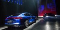 www.moj-samochod.pl - Artykuďż˝ - Dekada sukcesu modelu Porsche Panamera