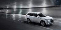 www.moj-samochod.pl - Artykuďż˝ - Mitsubishi Outlander najczęściej kupowanym pojazdem PHEV