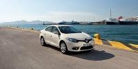www.moj-samochod.pl - Artykuďż˝ - Nowy Renault Fluence - zerwanie z przeszłością