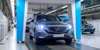 www.moj-samochod.pl - Artykuďż˝ - Ruszyła produkcja i sprzedaż elektrycznego Mercedesa