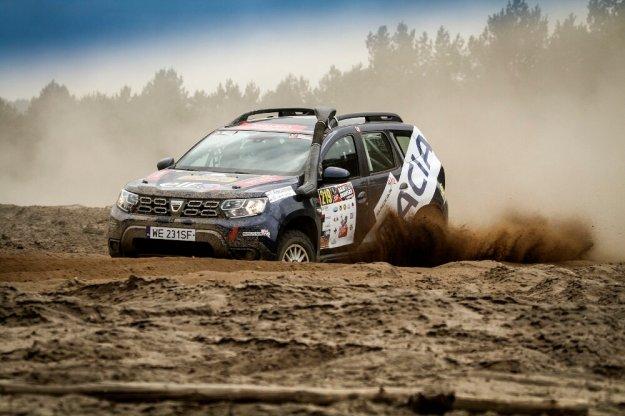 Dacia Duster Elf Cup powraca już w czerwcu