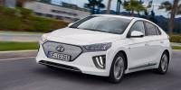 www.moj-samochod.pl - Artykuďż˝ - Hyundai modernizuje modele z rodziny IONIQ