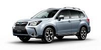 www.moj-samochod.pl - Artykuďż˝ - Czwarta generacja Subaru Forestera nadchodzi