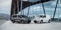 www.moj-samochod.pl - Artykuďż˝ - Praktyczny City najmniejszy w rodzinie Toyota PROACE