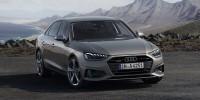 www.moj-samochod.pl - Artykuďż˝ - Audi modernizuje swój bestseller Audi A4