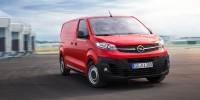 www.moj-samochod.pl - Artykuďż˝ - Trzecia generacja Opel Vivaro już w sprzedaży
