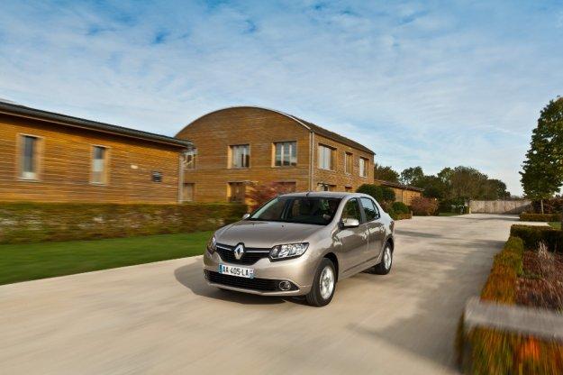 Nowy Renault Thalia - kontunuacja wymiany
