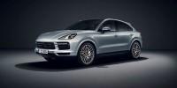 www.moj-samochod.pl - Artykuďż˝ - Porsche Cayenne Coupe z nową jednostką