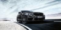 www.moj-samochod.pl - Artykuďż˝ - Limitowana seria BMW M5 35 Jahre