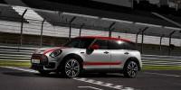 www.moj-samochod.pl - Artykuďż˝ - MINI prezentuje swoje najmocniejsze uliczne wersje