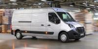 www.moj-samochod.pl - Artykuďż˝ - Opel Movano uniwersalny dostawczy samochód