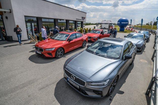 Nowe Volvo S60 już w Polsce