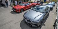 www.moj-samochod.pl - Artykuďż˝ - Nowe Volvo S60 już w Polsce