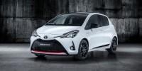 www.moj-samochod.pl - Artykuďż˝ - Toyota Yaris w sportowej odsłonie GR Sport