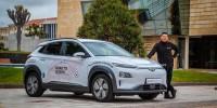 www.moj-samochod.pl - Artykuďż˝ - 17 000 kilometrów w elektrycznym Hyundai KONA