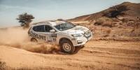 www.moj-samochod.pl - Artykuďż˝ - Nissan X-Trail nie tylko na rodzinny wypad