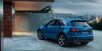 www.moj-samochod.pl - Artykuďż˝ - Audi Q5 kolejny model z napędem typu PHEV