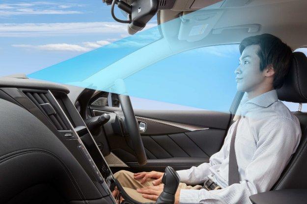 ProPilot 2.0 nowa generacja systemów wspierania kierowcy