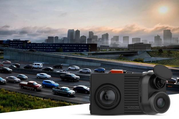 Garmin zaprezentował nową linię kamer pokładowych
