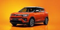 www.moj-samochod.pl - Artykuďż˝ - Powiew świeżości i modelu SsangYong Tivoli