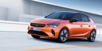 www.moj-samochod.pl - Artykuďż˝ - Nowa Opel Corsa wkracza w świat elektromobilności