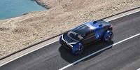 www.moj-samochod.pl - Artykuďż˝ - Citroen zaprezentował koncepcyjny model 19_19 Concept