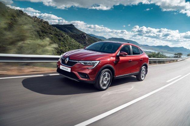 Renault wkracza w segment producentów premium