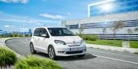 www.moj-samochod.pl - Artykuďż˝ - Skoda Citigo iV, elektryczna nowość rynkowa