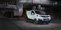 www.moj-samochod.pl - Artykuďż˝ - Opel Zafira w niecodziennej odsłonie