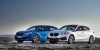 www.moj-samochod.pl - Artykuďż˝ - BMW prezentuje trzecią generację BMW serii 1